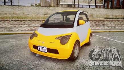 GTA V Benefactor Panto для GTA 4