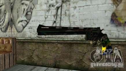 Colt Python from PointBlank v1 для GTA San Andreas