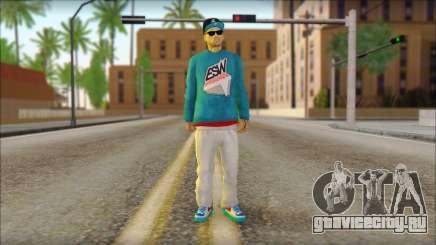 Superstar для GTA San Andreas