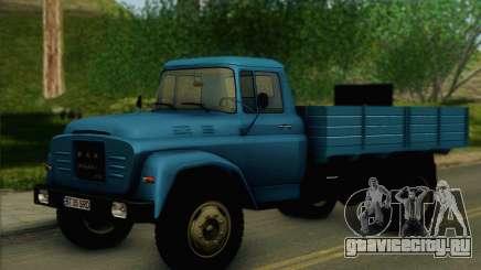 DAC 6135 R для GTA San Andreas