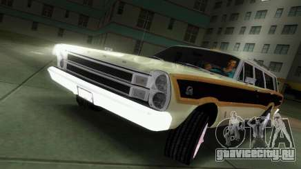 Ford Country Squire для GTA Vice City