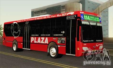 Deutz Tatsa Puma D12 для GTA San Andreas