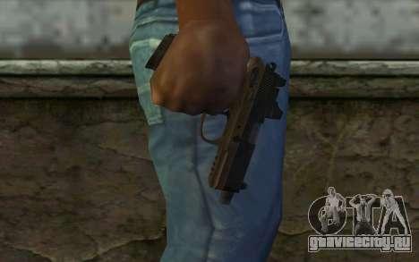 Fort 15 с Оптикой для GTA San Andreas третий скриншот