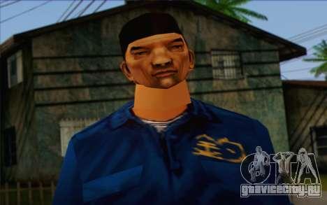 Triada from GTA Vice City Skin 2 для GTA San Andreas третий скриншот