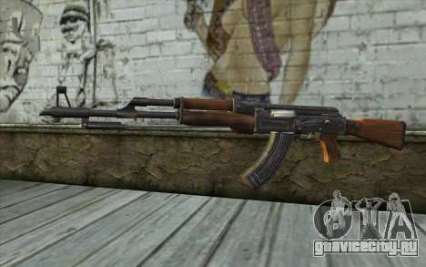 Тип 56 (АКМ) from Battlefield: Vietnam для GTA San Andreas