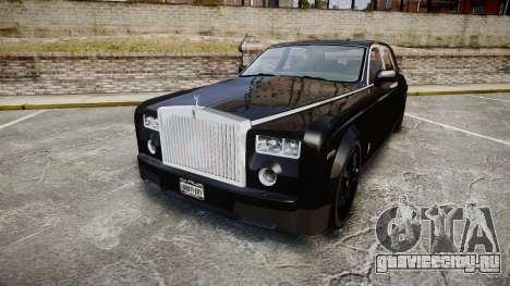 Rolls-Royce Phantom EWB для GTA 4