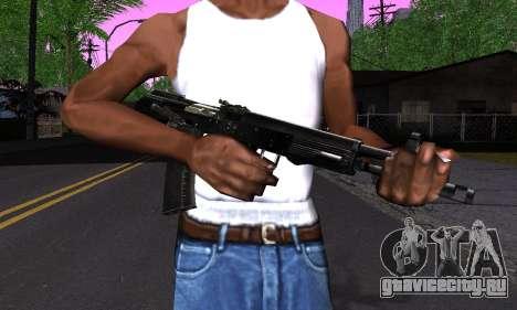 Вепр для GTA San Andreas третий скриншот