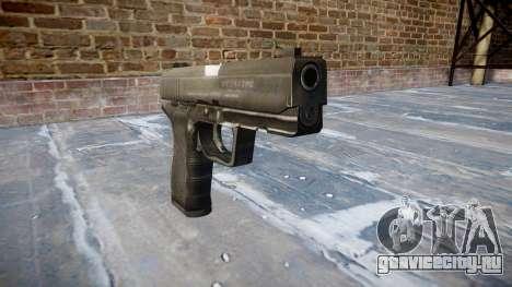 Пистолет Taurus 24-7 black icon1 для GTA 4