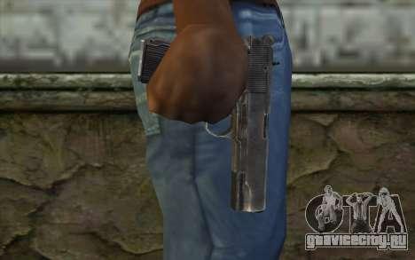 ТТ-33 from Battlefield: Vietnam для GTA San Andreas третий скриншот