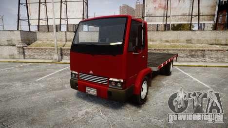 Maibatsu Mule Trail package для GTA 4