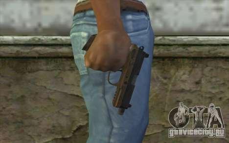 Fort 15 Без Оптики для GTA San Andreas третий скриншот