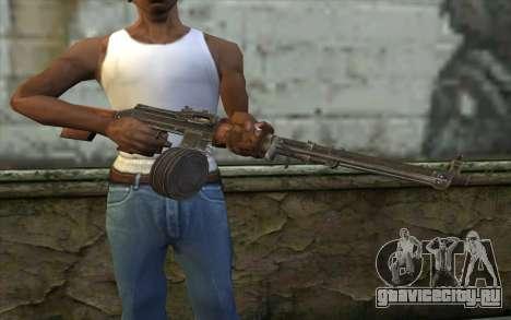 РПД from Battlefield: Vietnam для GTA San Andreas третий скриншот