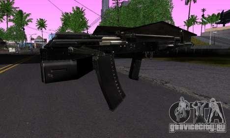 Вепр для GTA San Andreas второй скриншот