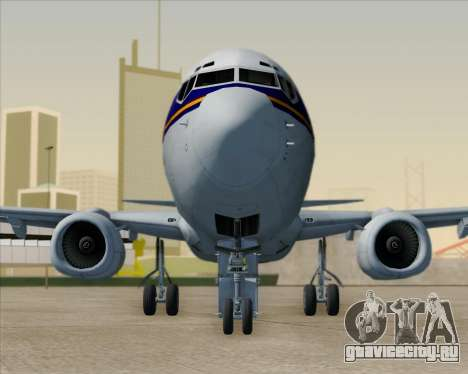 Boeing 737-800 World Travel Airlines (WTA) для GTA San Andreas
