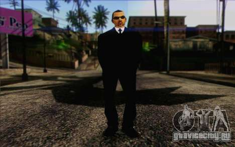 Leone from GTA Vice City Skin 2 для GTA San Andreas