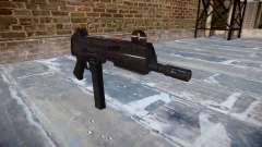 Пистолет-пулемет SMT40 no butt icon1