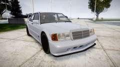 Mercedes-Benz 190E Evolution II