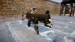 Пистолет-пулемёт UMP45 Zombies
