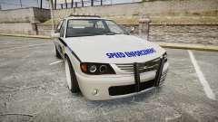 Declasse Merit Police Patrol Speed Enforcement