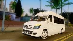 Mercedes-Benz Sprinter Okul Taşıtı