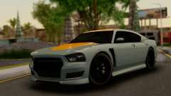 Bravado Buffalo S (IVF) для GTA San Andreas