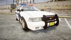 GTA V Vapid Cruiser LP [ELS]