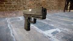 Пистолет Taurus 24-7 black icon1