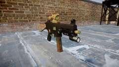 Пистолет-пулемёт UMP45 Jungle