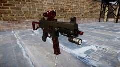 Пистолет-пулемёт UMP45 Art of War