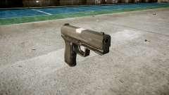 Пистолет Taurus 24-7 black icon3