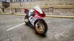 Daytona 675R 2011