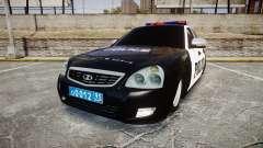 ВАЗ-2170 Приора Police