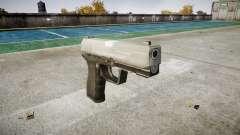 Пистолет Taurus 24-7 titanium icon3