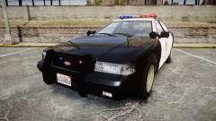 GTA V Vapid Cruiser LSP [ELS]