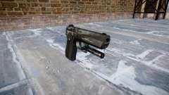 Пистолет Jericho 941