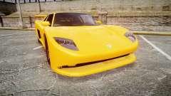 Livraga 350 для GTA 4