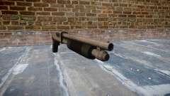 Помповое ружьё Mossberg 500 icon1