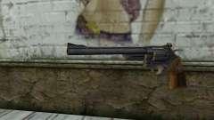 Revolver .44 Magnum from Battlefield: Vietnam для GTA San Andreas