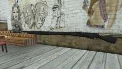 Винтовка Мосина v6 для GTA San Andreas