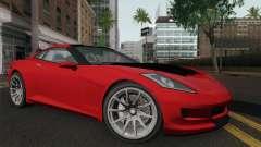GTA 5 Invetero Coquette