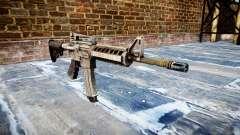 Автоматический карабин M4A1