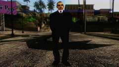 Leone from GTA Vice City Skin 2