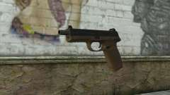 FN FNP-45 Без Глушителя