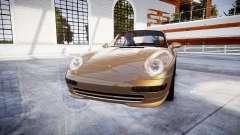 Porsche 911 Carrera RS 993 1995 для GTA 4