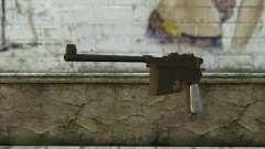 Mauser C96 v1