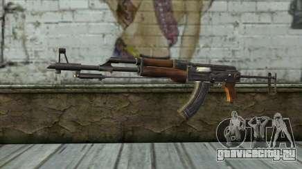 Тип 56-1 (АКМС) from Battlefield: Vietnam для GTA San Andreas