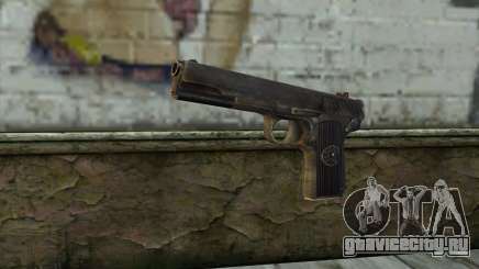 ТТ-33 from Battlefield: Vietnam для GTA San Andreas