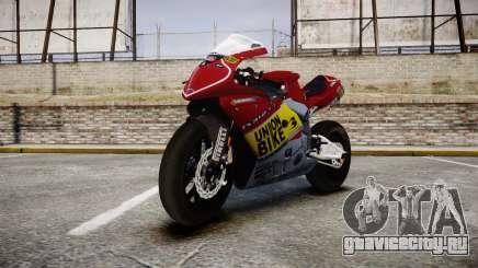 MV Agusta F4 для GTA 4
