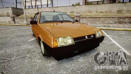 ВАЗ-2109 1500 i для GTA 4