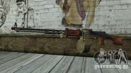 РПД from Battlefield: Vietnam для GTA San Andreas